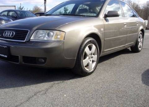 2002 Audi A6 for sale in Bloomingburg, NY