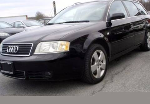 2004 Audi A6 for sale in Bloomingburg, NY