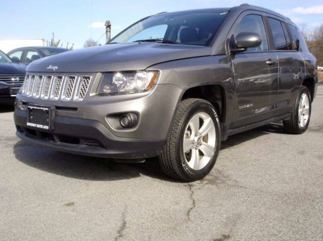 2014 jeep compass latitude in bloomingburg ny quickway. Black Bedroom Furniture Sets. Home Design Ideas