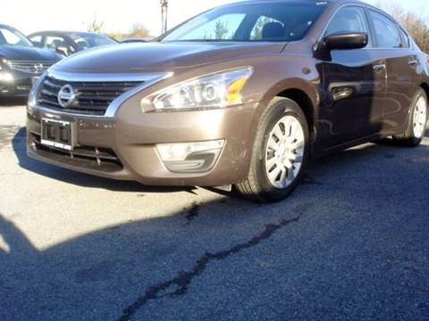 2013 Nissan Altima for sale in Bloomingburg, NY