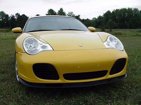 2001 Porsche 911 for sale in Bloomingburg, NY