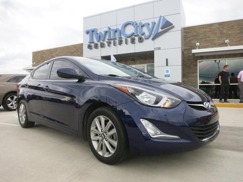 2014 Hyundai Elantra for sale in Maryville, TN