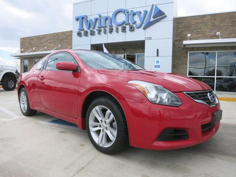 2012 Nissan Altima for sale in Maryville TN