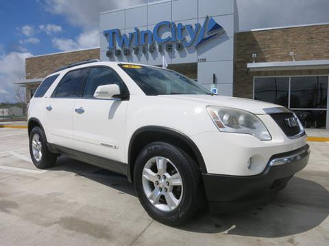 2007 GMC Acadia for sale in Maryville, TN