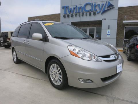 2008 Toyota Sienna for sale in Maryville, TN