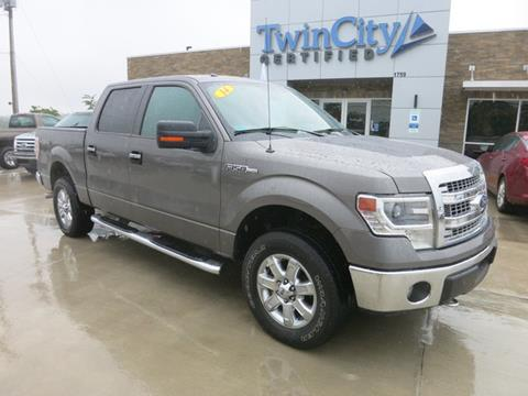 2014 Ford F-150 for sale in Maryville TN