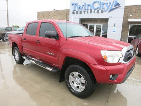 2012 Toyota Tacoma for sale in Maryville, TN