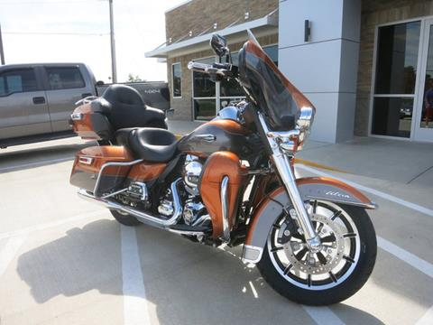 2015 Harley Davidson Flhtc Ultra Classic for sale in Maryville, TN
