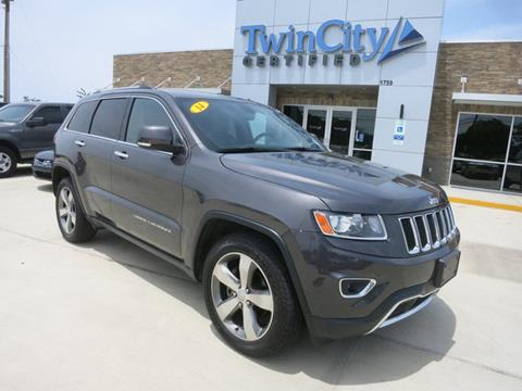 2014 Jeep Grand Cherokee for sale in Maryville, TN