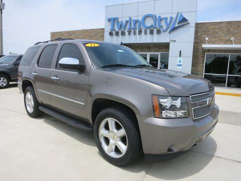 2011 Chevrolet Tahoe for sale in Maryville TN
