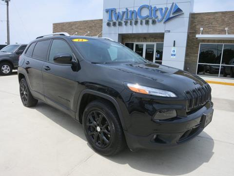 2014 Jeep Cherokee for sale in Maryville TN