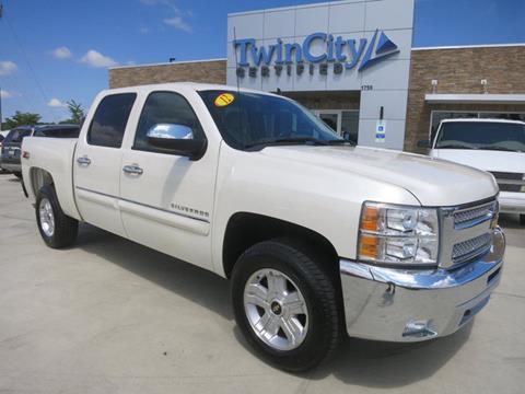 2012 Chevrolet Silverado 1500 for sale in Maryville, TN