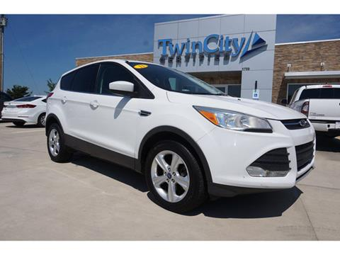 2013 Ford Escape for sale in Maryville, TN