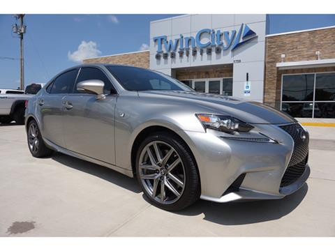 2015 Lexus IS 350 for sale in Maryville TN
