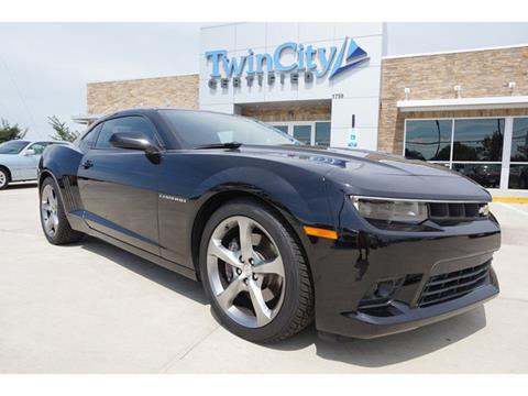 2014 Chevrolet Camaro for sale in Maryville, TN