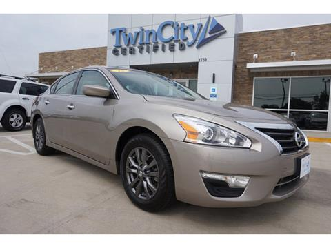 2015 Nissan Altima for sale in Maryville TN