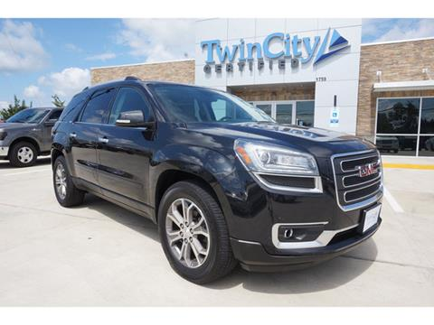 2014 GMC Acadia for sale in Maryville TN