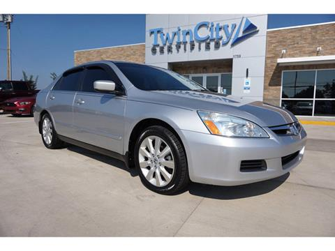 2007 Honda Accord for sale in Maryville TN