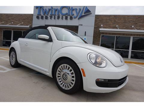 2015 Volkswagen Beetle for sale in Maryville, TN