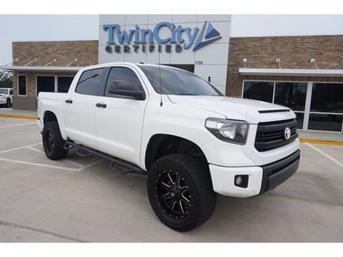 2014 Toyota Tundra for sale in Maryville, TN