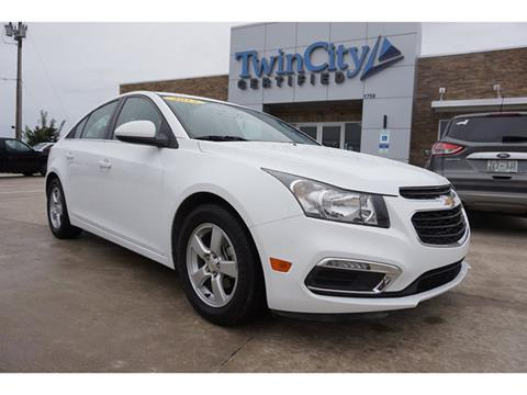 2015 Chevrolet Cruze for sale in Maryville, TN