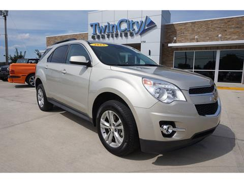 2015 Chevrolet Equinox for sale in Maryville TN