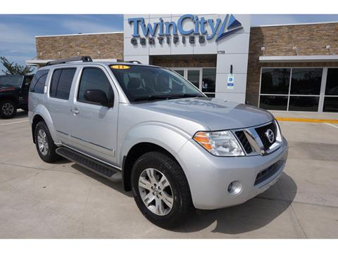 2011 Nissan Pathfinder for sale in Maryville, TN