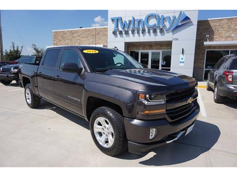 2016 Chevrolet Silverado 1500 for sale in Maryville TN