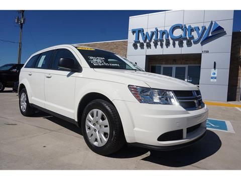 2013 Dodge Journey for sale in Maryville TN