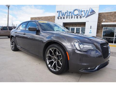 2015 Chrysler 300 for sale in Maryville TN
