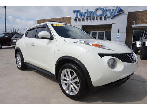 2012 Nissan JUKE for sale in Maryville TN