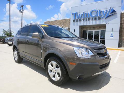2014 Chevrolet Captiva Sport for sale in Maryville, TN