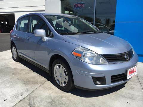 2011 Nissan Versa for sale in Prosser, WA