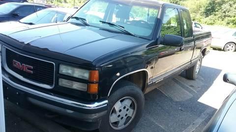1995 GMC Sierra 1500 for sale in Gastonia, NC