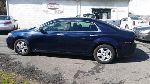 2009 Chevrolet Malibu for sale in Gastonia, NC