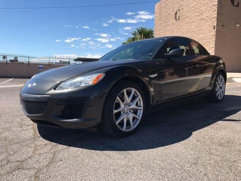 2010 Mazda RX-8 for sale in Las Vegas, NV