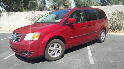 2009 Dodge Grand Caravan for sale in Tempe, AZ