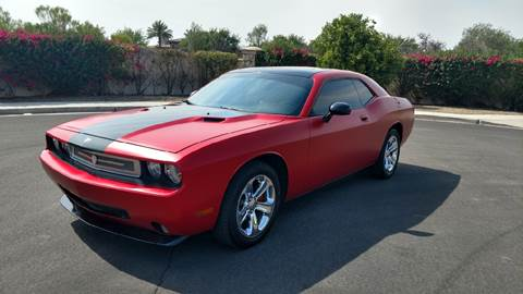 2010 Dodge Challenger for sale in Tempe, AZ