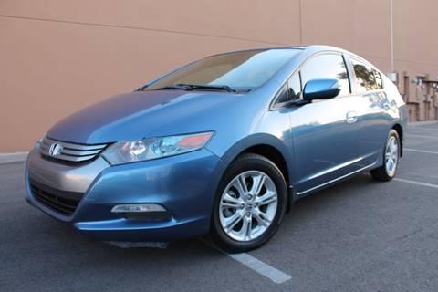2010 Honda Insight for sale in Tempe, AZ