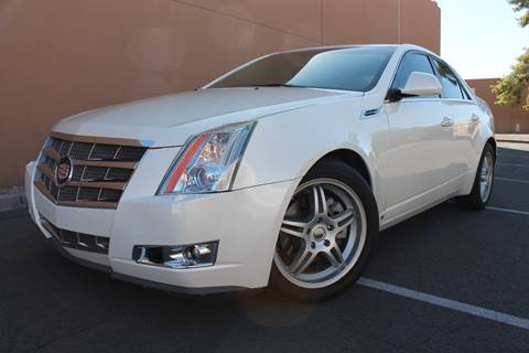 2008 Cadillac CTS for sale in Tempe, AZ