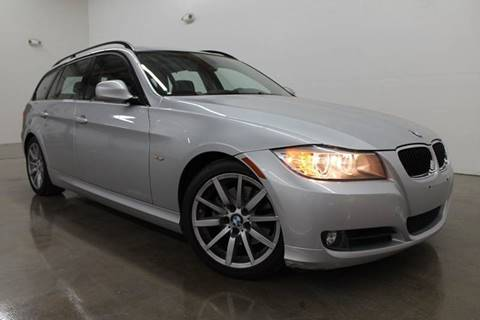 2009 BMW 3 Series for sale at Insight Motors in Tempe AZ