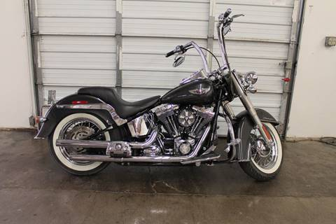 2007 Harley-Davidson Heritage  for sale at Insight Motors in Tempe AZ