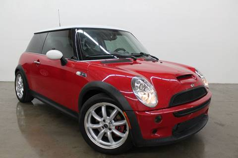2006 MINI Cooper for sale at Insight Motors in Tempe AZ