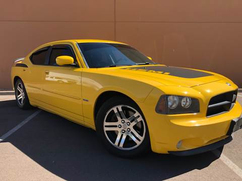 2006 Dodge Charger for sale at Insight Motors in Tempe AZ