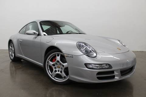 2007 Porsche 911 for sale at Insight Motors in Tempe AZ