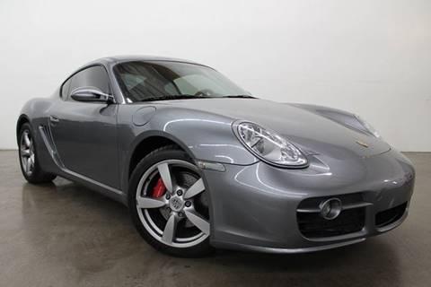 2006 Porsche Cayman for sale in Tempe, AZ