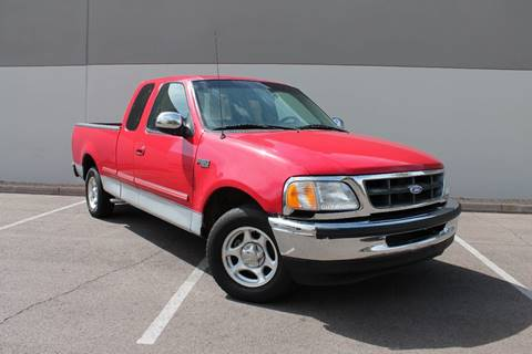 1997 Ford F-150 for sale in Tempe, AZ