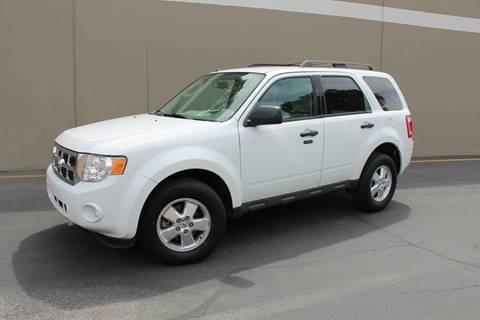 2011 Ford Escape for sale in Tempe, AZ