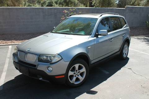 2007 BMW X3 for sale in Tempe, AZ