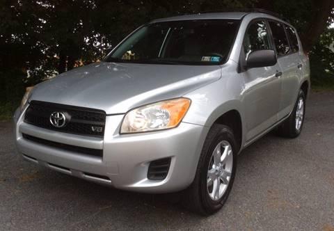 Toyota Lebanon Pa >> Toyota Rav4 For Sale In Lebanon Pa Carsforsale Com